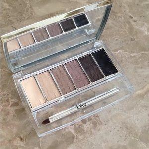 Dior limited eyeshadow